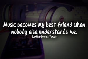 beats, bestfriend, fact, headphones, life, music, quote, songs, truth