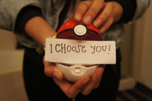 ... photos tumblr 1 comment tags declaration i choose you pokeball pokemon