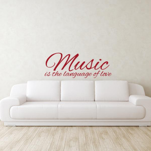 Wall Decal World