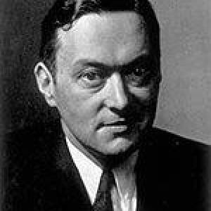 Best Walter Lippmann Quotes Quotations