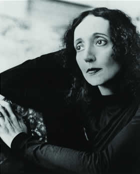 Quote of the Week: Joyce Carol Oates