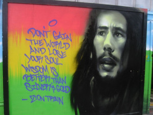 images bob marley quotes nicoleireland two quotes tag marijuana comes