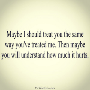 Friends Hurt Feelings Quotes