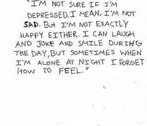 Feeling Empty Quotes Feeling empty quotes feeling
