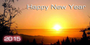 Cute and Romantic New Year 2015 Messages For Girlfriend