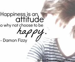 Damon Fizzy...