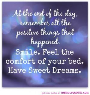 dreams sweet dreams poems and sweet dreams poem sweet dreams 10 8 13 ...