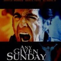 Motivational Movie Scene: Al Pacino in Any Given Sunday
