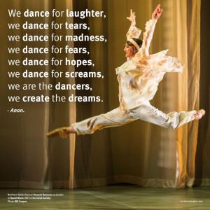 Ballet Dance Quotes Dance quotes