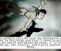 Disney Quotes About Growing Up Walt disney confessions