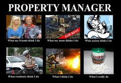 ... ideas property management funny real estate so true work stuff work