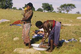 Tsonga - South African Language Tsonga