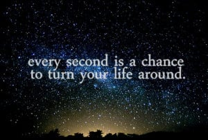 Life Change Quotes And Sayings