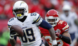 Chargers Beat Chiefs With Electrifying Finish!