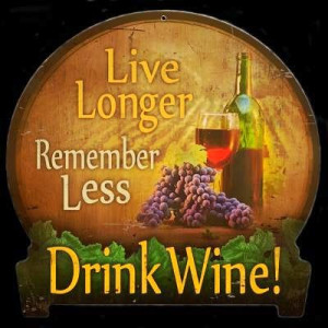 love wine sayings when i have my own tasting room i ll have sayings ...