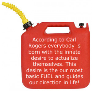 Carl Rogers Quotes On Empathy Rogers proposed that everyone