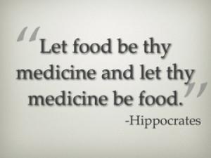 Hippocrates --
