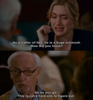 My favorite quote from my favorite movie