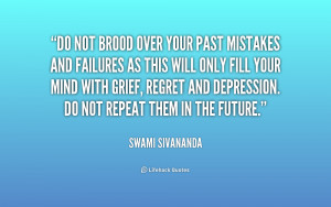 Quotes About Your Past