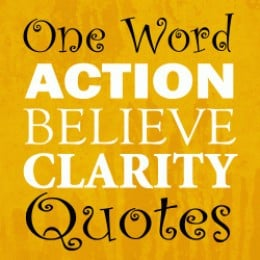 ... quotes are powerful and effective to motivate and inspire you just a