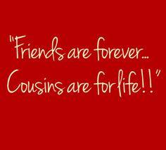 Love my cousins!!!!! So so much Sarah, Dedra, Evan, Fitzpatrick girls ...