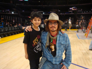 may 2012 names rohan chand rohan chand and johnny depp on set of ...