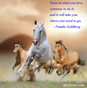 Horse Quotes About Trust (6)