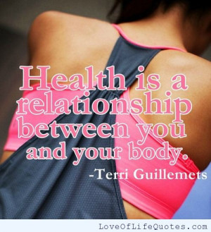 health is the greatest gift the groundwork for all happiness is health ...