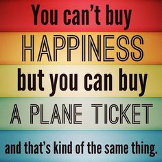 Great travel quote More