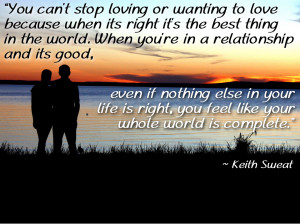 Relationship [QUOTE]