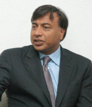 Mittal pulls out of OVL's Kazakh project