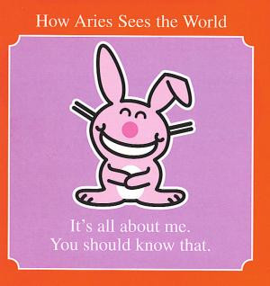 Funny Zodiac Facts