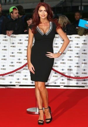Amy Childs Picture 24