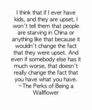 seriously one of the best quotes ever. people need validation.