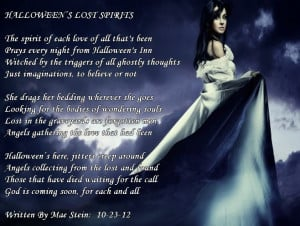 Lost Love Poems All