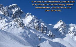 Inspirational Large Bible Verses Photo 19 of 207