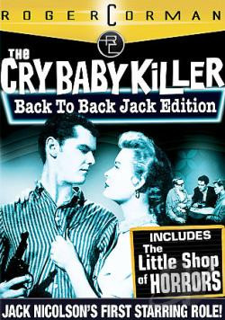 Cry Baby Killer: Back To Back Jack Edition - Cry Baby Killer Multi ...