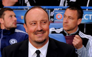 Rafa Benitez - Sir Alex Ferguson's best quotes
