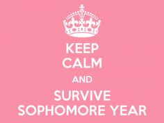 Gallery For > Sophomore Class Of 2016 Slogans