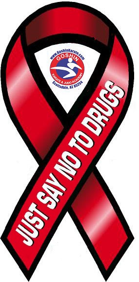 Say No To Drugs Quotes Say no if they need them.