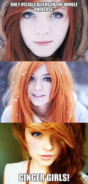 funny-alien-ginger-girl-red-hair