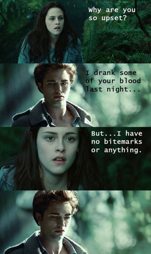 When Girls Are On Their Period 17 funny-Twilight-blood-period-Bella