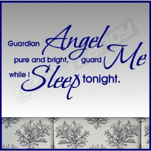 guardian angel quotes sayings