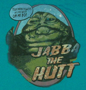 ... wars star wars jabba the hutt t shirt star wars jabba the hutt t shirt