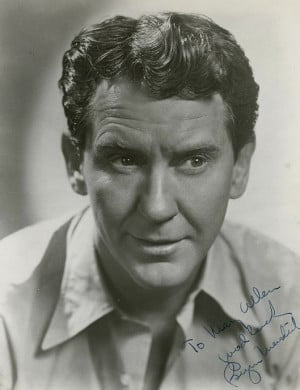 Burgess Meredith Pictures