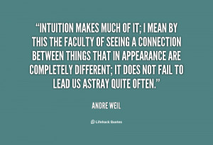 How to Listen to Your Intuition Even When You're too Busy to Hear
