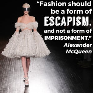 Of The Best Fashion Quotes Of All Time