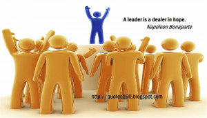 Quotes On Leadership HD Wallpaper 8
