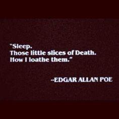 poe dreams eap death edgar allan poe quotes sleep edgar poe edgar ...