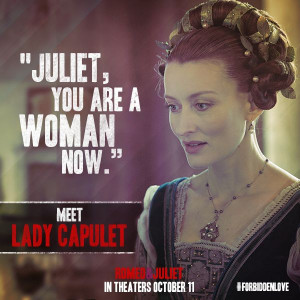 Lady Capulet (2013)